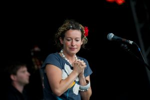 Kate Rushby @ Guilfest Music Festival