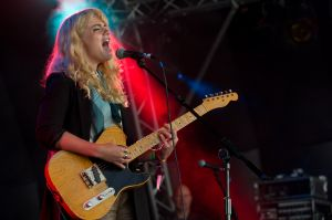 Alice Gold @ Guilfest Music Festival