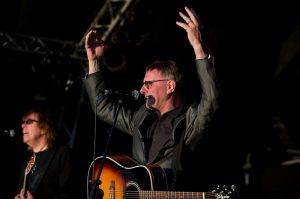 Steve Harley and Cockney Rebel  @ Guilfest Music Festival