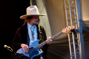 Razorlight @ Guilfest Music Festival