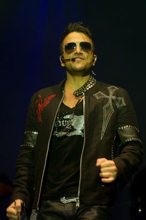 Peter Andre @ Guilfest Music Festival