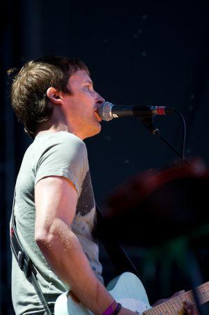 James Blunt @ Guilfest Music Festival