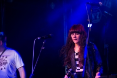 The Flatmates at The Edge of the Sea mini festival at Concorde2, Brighton - 25 Aug 2013