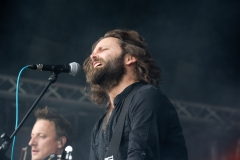 The Outcast Band @ Guilfest 2011