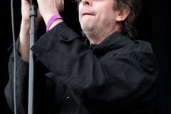 Echo and the Bunnymen @ Guilfest