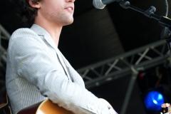 Sam Beeton @ Guilfest 2011