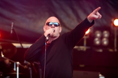 The Popes at Guilfest
