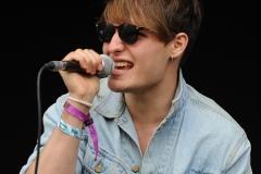 Paradise Point @ Guilfest Music Festival, Guildford, Surrey, England. Fri, 15 July, 2011.