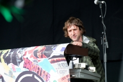 The Rifles @ Guilfest 2011