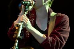 Razorlight @ Guilfest Music Festival, Guildford, Surrey, England. Sun, 17 July, 2011.