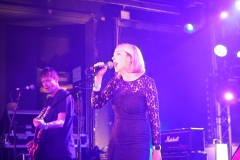 Melys on Le Bikini Stage at the At the Edge of the Sea at Concorde2, Brighton, Sussex- 20 Aug 2016