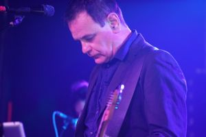 Cinerama at the At the Edge of the Sea mini festival curated by The Wedding Present at Concorde2 in Brighton