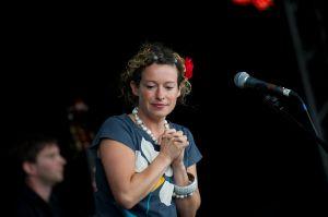 Kate Rushby @ Guilfest Music Festival