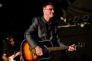 Steve Harley and Cockney Rebel  @ Guilfest Music Festival