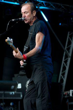 Hugh Cornwell @ Guilfest Music Festival