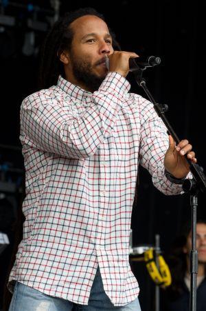 Ziggy Marley @ Guilfest Music Festival