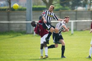 Peacehaven Town 2 - Hastings United 1